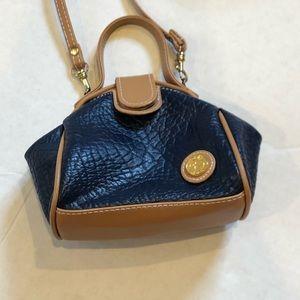VTG moni moni mini purse top handle